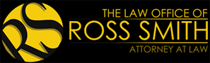 Logo, The Law Office of Ross Smith - Legal Services